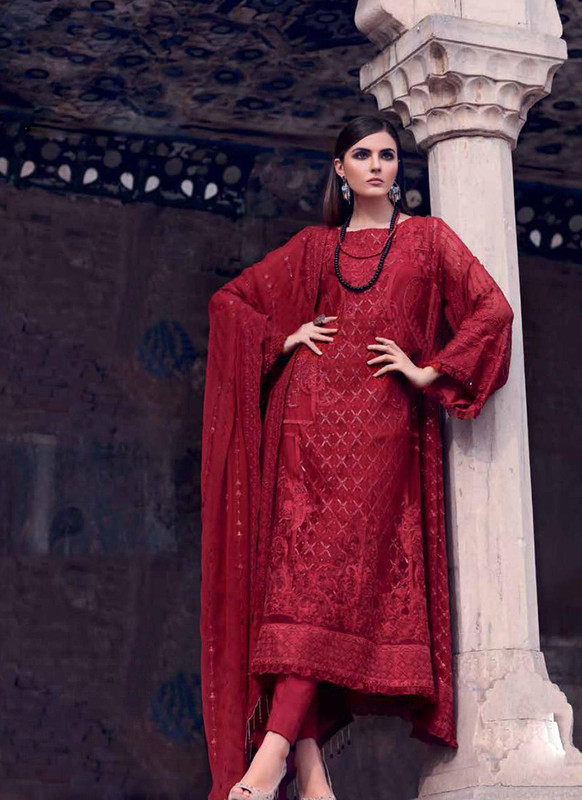 Sareetag   Designer Party Wear Suits