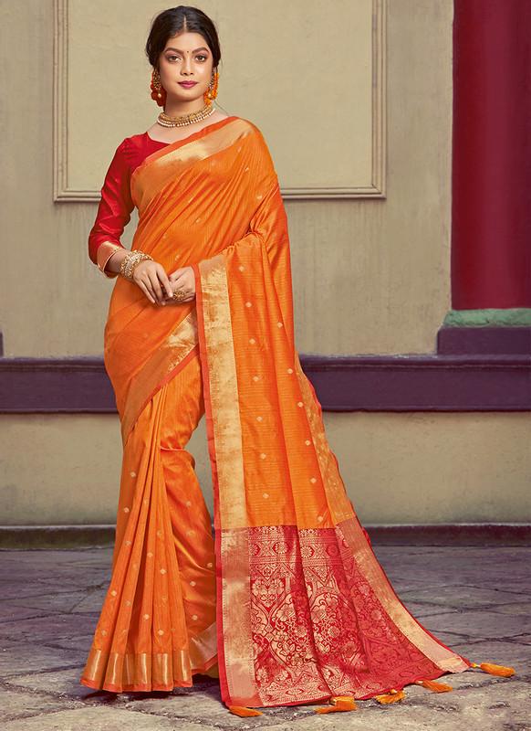Sareetag Sangam Roop Sundari Graceful Wedding Saree